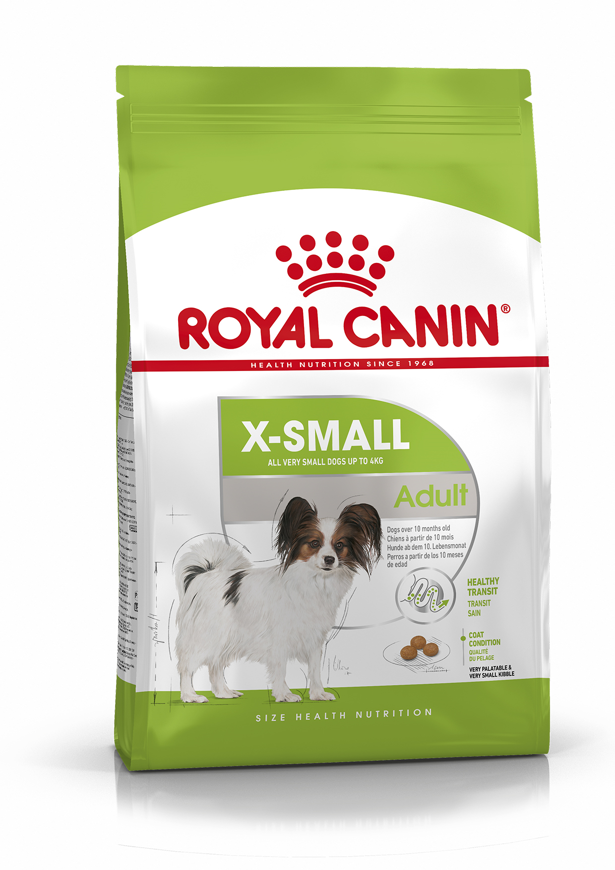 Royal Canin X-Small Adult - 0,5 кг