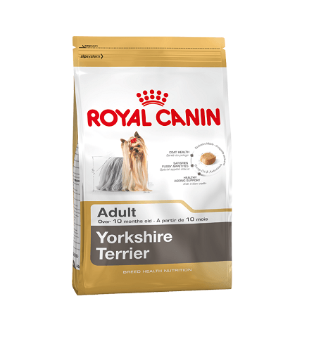 Royal Canin Yorkshire Terrier Adult - 1,5 кг