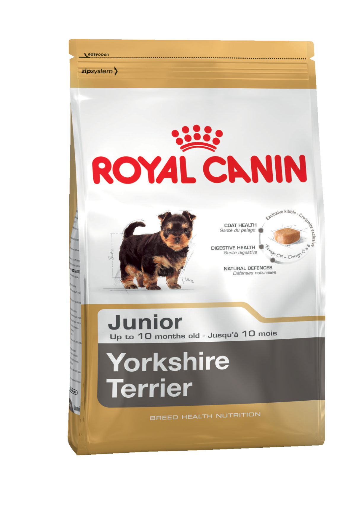 Royal Canin Yorkshire Terrier Junior - 0,5 кг