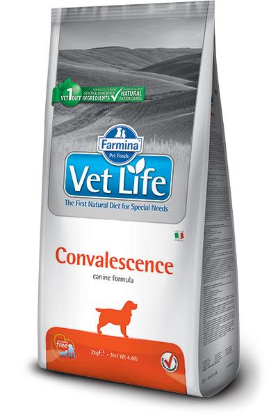Farmina Vet Life Convalescence - 2 кг
