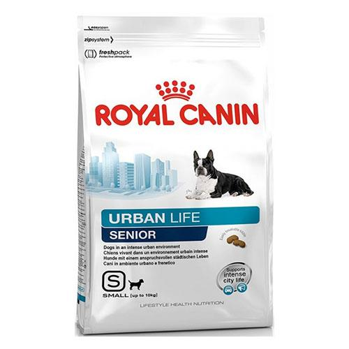 Royal Canin UrbanLife Senior Small Dog - 1,5 кг