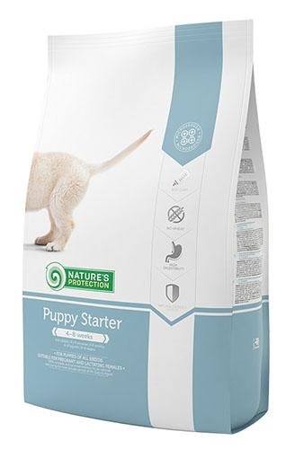 Nature s Protection Puppy Starter - 0,5 кг