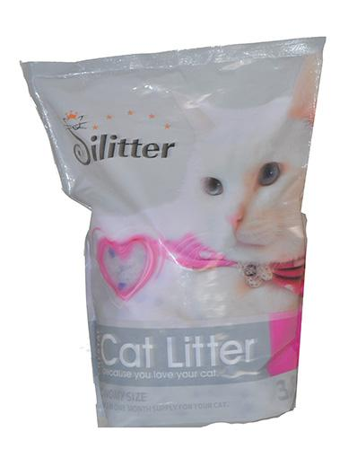 get rid of cat smell in car