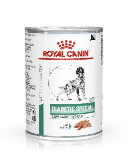 Royal Canin Diabetic Special (410 гр.)