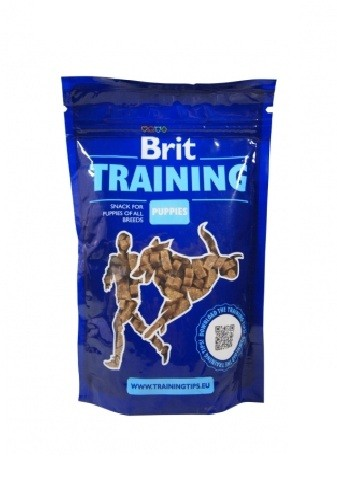 Brit Training Puppies - 100 гр.